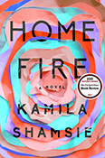 Book_Homefire